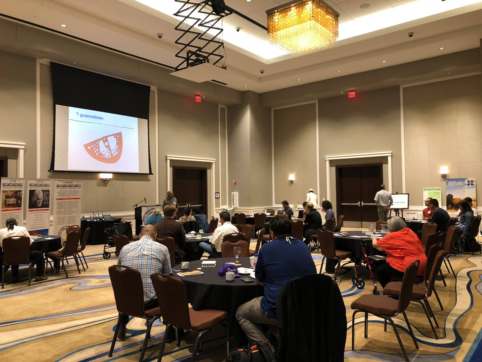 2018 AICAE Conference Wrap Up